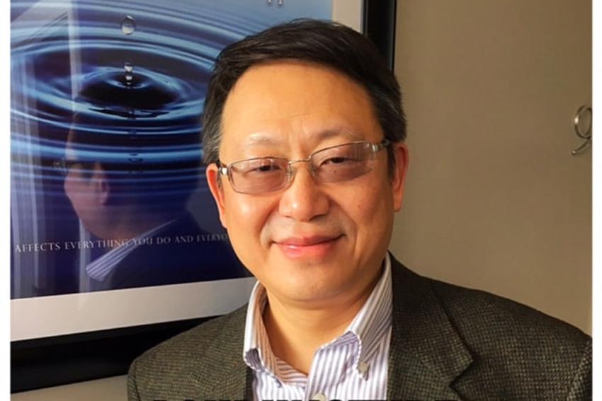 Dr. Frank Tang