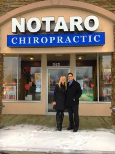 Notaro Chiropractic East Amherst Branch